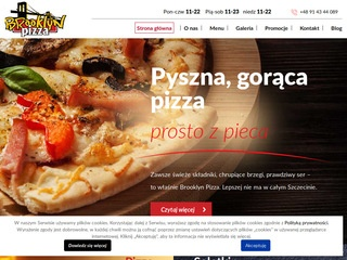 Pizza-brooklyn.pl