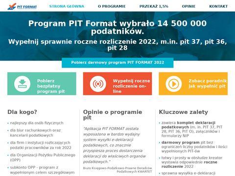 Pitformat.pl