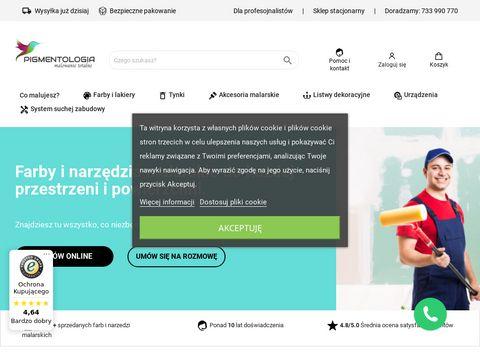 Pigmentologia.pl
