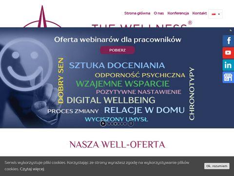 Pieknezdrowezycie.pl - coaching wellness