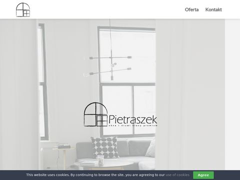 Pietraszek.com.pl okna Lublin