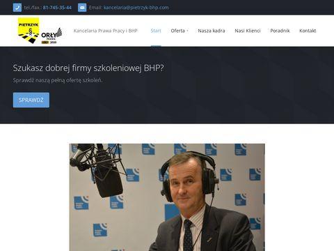 Pietrzyk-bhp.com