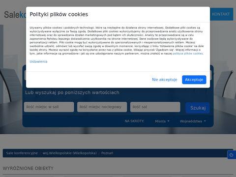 Poznan.salekonferencyjne.pl