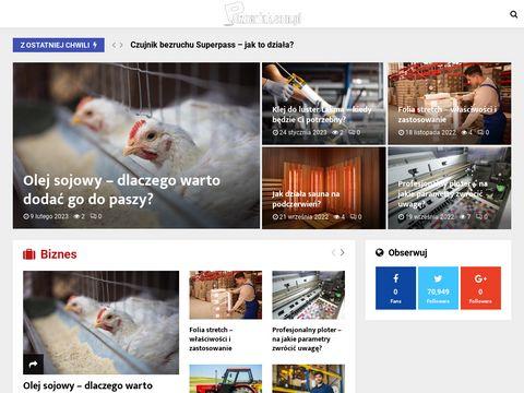 Poznaniak.com.pl motoryzacja i hobby