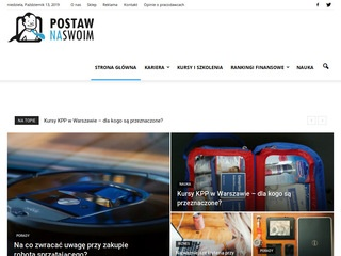 Postawnaswoim.pl