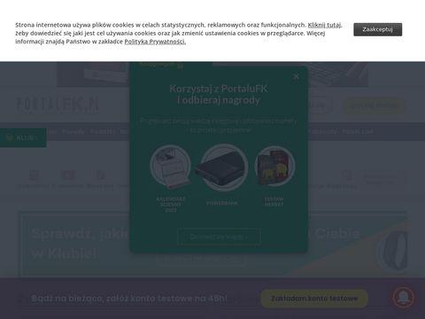 PortalFK.pl - serwis dla księgowych
