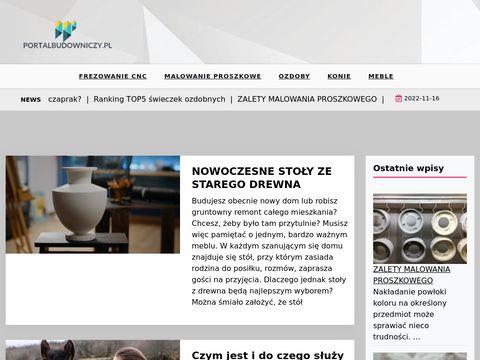Portalbudowniczy.pl - dla twojego domu