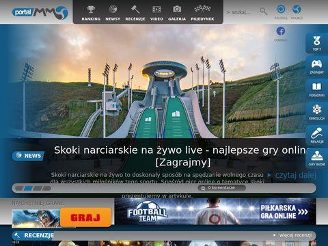 Portalmmo.pl gry za darmo
