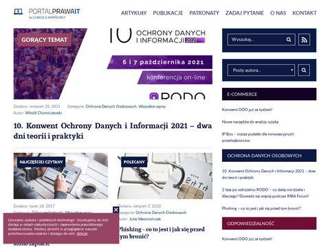 Portal Prawa IT