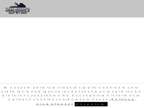 Pomocdrogowanowytarg.pl Klikuszowa