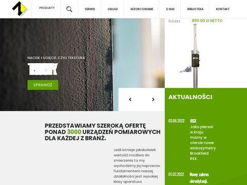 Pomiarymetr.pl