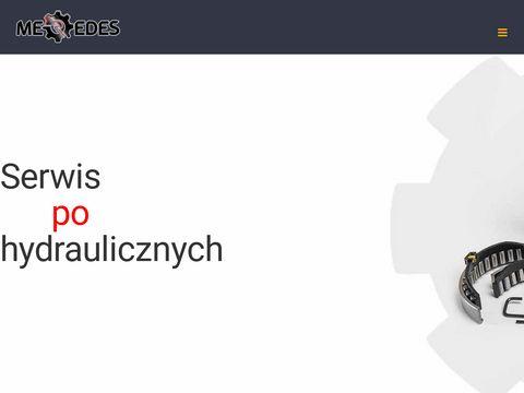 Pompy-wroclaw.pl Hilander - pompy hydrauliczne