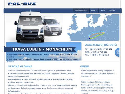 Pol-bus.com