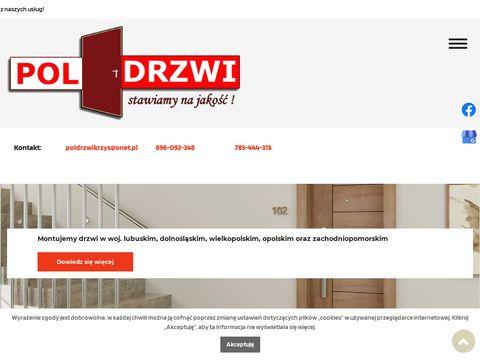 Pol-drzwi.com