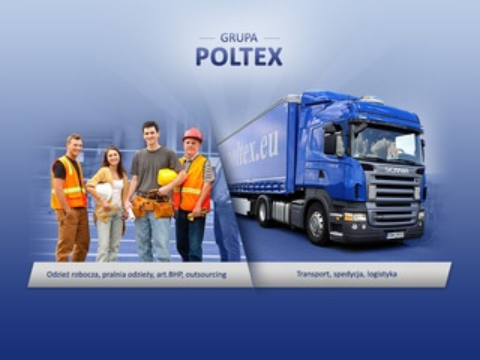 Poltex - odzież robocza z miasta Świdnica