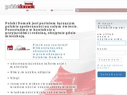 Polskidomek.com społeczność internetowa