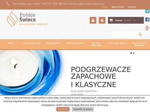 Polskie-swiece.pl - Lampiony