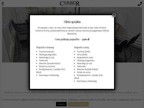 Pogrzeby-cerber.pl