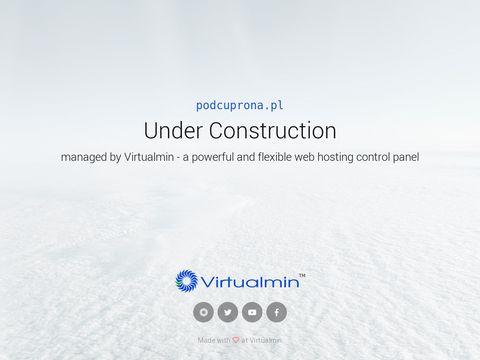 Podcuprona.pl