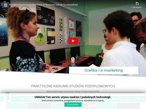 WSE Kraków - psychologia - studia podyplomowe