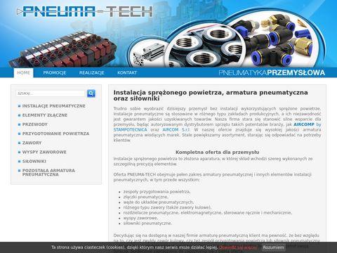 Pnema-Tech