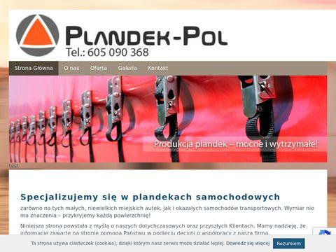 Plandek-Pol Markizy