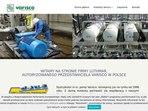 Variscopompy.com oferta
