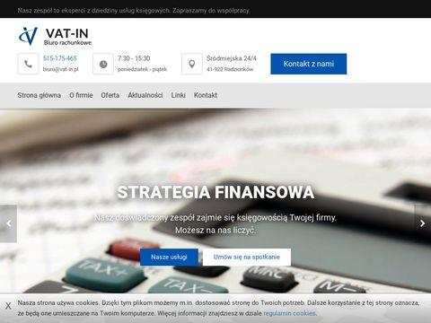 Vat-in.pl