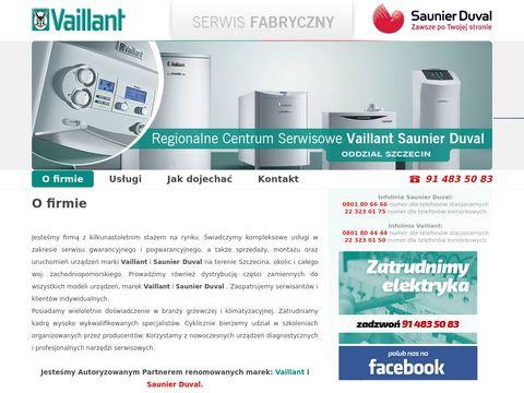 Vaillant Szczecin