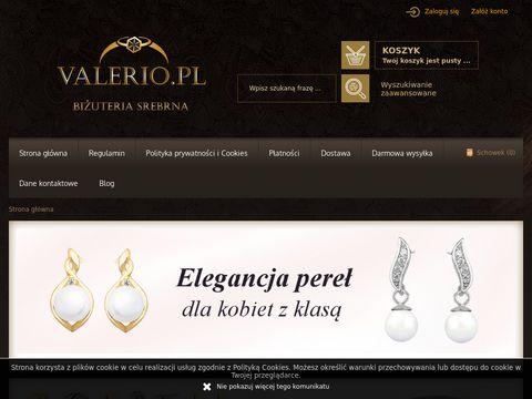 Valerio.pl - biżuteria gwiazd
