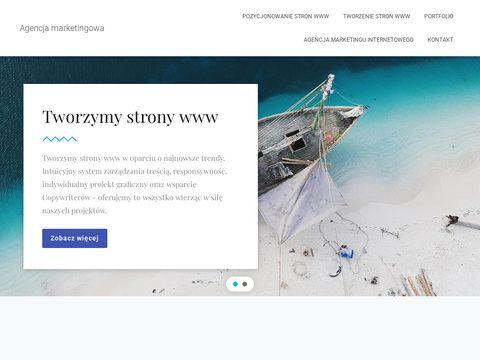 VeryGood - pozycjonowanie stron www Kraków