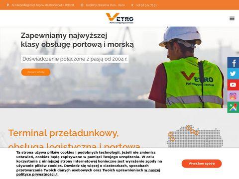 Vetro-shipping.pl