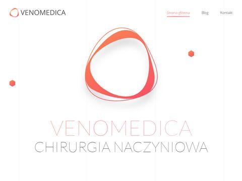 Venomedica.com.pl blog medyczny
