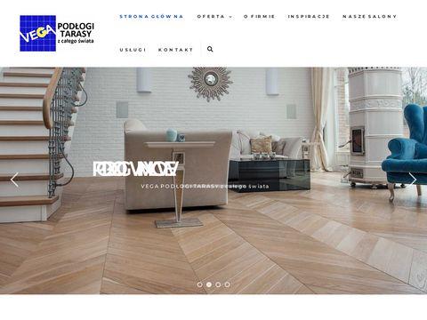 Vegapodlogi.pl drewniane