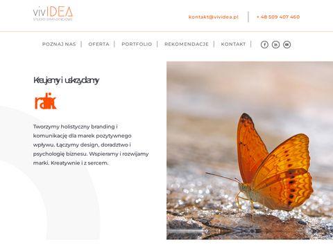Vividea.pl agencja marketingowa Wroclaw