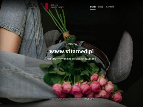Vitamed - Hurtownia Farmaceutyczna