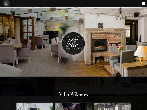 Villawilanow.pl
