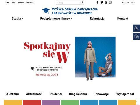 Wszib.edu.pl - studia informatyczne
