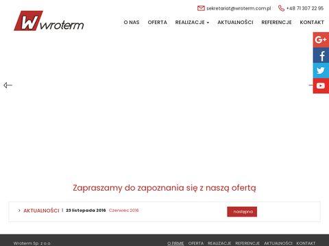Wroterm.com.pl