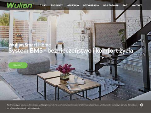 Wulian.pl inteligentny dom