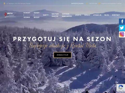 Wypozyczalniaszczyrk.pl