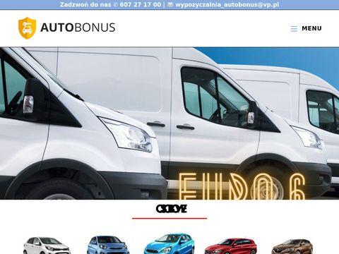 Wypozyczalnia-samochodow-lodz.pl Kutno