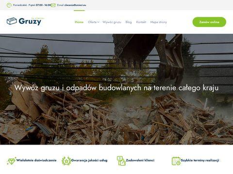 Wywoznieczystosci.mazowsze.pl