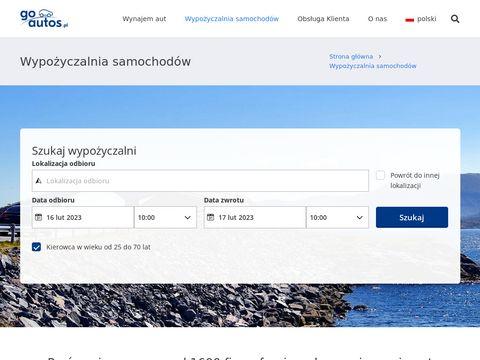 Wynajemsamochodu24.pl