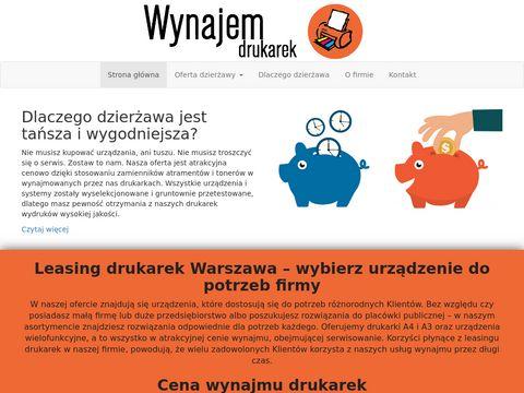 Wynajemdrukarek.com