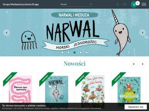 Wydawnictwo Debit-księgarnia internetowa