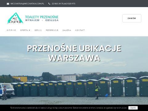 Wcchatka.com.pl