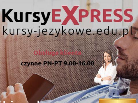Warszawa.kursy-jezykowe.edu.pl