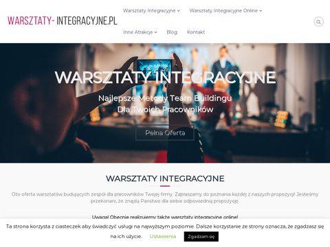 Warsztaty-integracyjne.pl