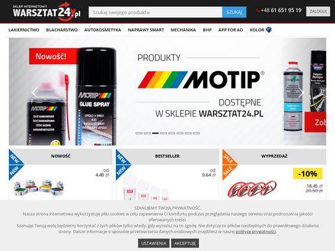 Warsztat24.pl